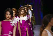 GIADA CURTI - Arab Fashion Week 2015- Park Hyatt Dubai - november 2,2015 / Défilé di Giada Curti a Dubai per la ARAB Fashion Week del 02 novembre 2015