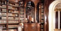 Library Goals / Libraries we love, need to visit, want to emulate, wish we had!