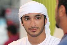 Ahmed SMHM 1 / Ahmed bin Saeed bin Mohammed Al Maktoum, 05/10.  -Padre: Saeed bin Mohammed bin Hasher Al Maktoum