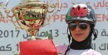 Futaim MRM: endurance 1 / Futaim bint Mohammed bin Rashid Al Maktoum