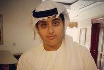 Sultan MRM 1 / Sultan bin Maktoum bin Rashid Al Maktoum, 05/08/2000.  - Padre: Maktoum bin Rashid bin Saeed Al Maktoum