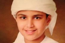 Khalid MRM 1 / Khalid bin Maktoum bin Rashid al Maktoum.  - Padre: Maktoum bin Rashid bin Saeed Al Maktoum
