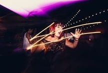 Weddings - Hit the Dance Floor - {by Daniel Brannan} / Wedding + Dance Floor + Photography