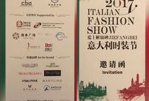 GIADA CURTI - Italy Fashion Festival Chingquing - Cina - 27 maggio 2017 / Giada Curti - Italy Fashion Festival Chingquing - Cina - 27 maggio 2017