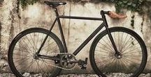 Bicycles / Bicycles i like