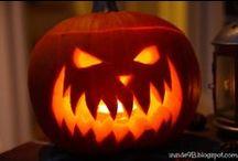 halloween / by Jule {inside9B}