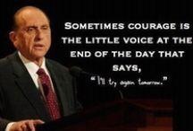 Inspiring Quotes / quotes