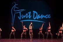 Us / Photos and video of Just Dance, located in Alexandria, LA. www.justdancestudio.net / facebook.com/JustDanceStudio / twitter.com/JustDanceCenla
