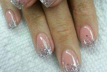 Nails / by Sarah Jane