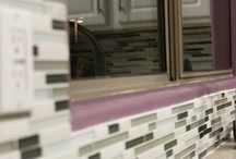 Inspirational Gallery / For great ideas and inspiration for your tiling requirements.