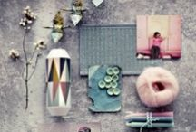 Mood boards / by FINCH