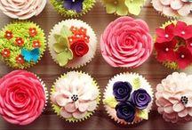 Food | Cakes & Cupcakes Decor