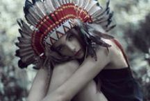 Native Portrait | Photography
