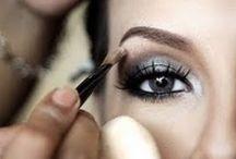 Makeup Artist in Me