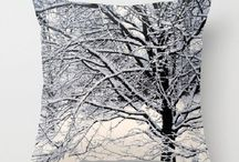 Home: Winter Decor