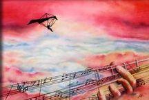 Art | WaterColor Paintings