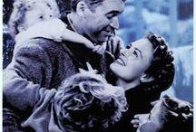 Christmas Movies / I am a sucker for sugary sweet Christmas Movies  :)