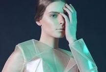A-look into future / futuristic inspirations