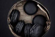 A-delicate taste / food board