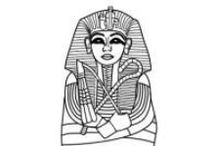 Egypt, pyramids and Mummies