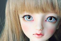 DOLL ✤ お人形さん