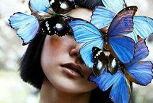 Butterfly ஐ。:° 蝶々 。:°ஐ / 蝶のように舞う -float like a butterfly- ஐ。:° butterfly motif 。:°ஐ