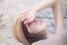 GIFT OF SUMMER ✜ 夏物語 / ~Summer Story 夏の贈り物~  Good bye spring, Hello summer.... 夏のお便り