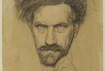 Drawings of People / by Loren Entz
