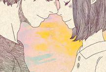 愛 love you ...