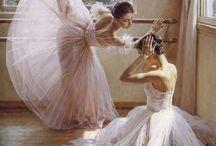 Ballet ❦踊り子❦ Dance / ❦ Shall we dance ?.... ❦