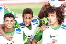 <3 BRAZIL SOCCER <3