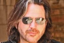 "Kip Winger / If you found my other boards, you'll know this is #2 on my ""Men I'd like to....know."" Oh, get your mind out of the gutter."