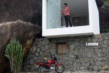 Cobblestone Everywhere / Designs, ideas, creations using cobblestone - we think are worth sharing!