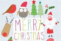 Ho ho hooo / Christmas time!