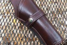 Leather Holsters & Shealths