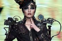 """Steampunk""  fascinating"