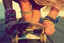 skate/longboard