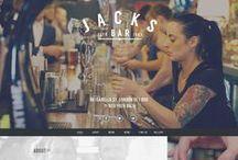 Pubs and Restaurants Websites