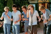 Fetus / Before and during the X-Factor / by All One Direction