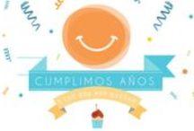 Talleres especial I aniversario de Ocioscul / CUMPLIMOS UN AÑO, y queremos celebrarlo contigo. Os proponemos un montón de actividades durante el mes de Mayo para que elijas que quieres hacer.