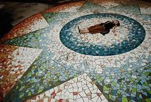 MANDALA ✺ 神聖幾何学 ✺ / ✵ 曼陀羅 INFINITY 魔法陣 ✵ ⚛ FLOWER OF LIFE ⚛