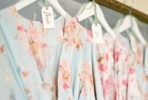 Bridal & Bridesmaid Robes