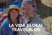 La Vida Global Travel Blog / Helping you find the best value for every travel dollar and vacation day available with an occasional splurge for a once in a lifetime experience.
