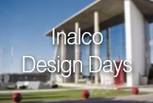 Inalco Design Days / The Inalco Design Days events are biannual presentations for our international clients at the Company´s Alcora headquarters.