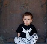 Manuel Montt - Signature Line / 100% Organic Kidswear | SHOP: www.manuelmontt.com.au