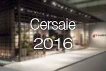 Inalco at Cersaie 2016 / Inalco will present at Cersaie 2016, trade fair that will take place from September 26th to 30th at the italian town of Bologna, the new porcelain tile collections. Visit us at Hall 20, Stand C44/D43