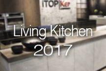 Inalco at LivingKitchen 2017 / We invite you to visit us at LivingKitchen 2017 Trade Fair, to be held in the german city of Cologne from January 16-22, 2014. Hall 4.2, Stand C011. Te invitamos a visitarnos en la Feria #LivingKitchen que se celebrará en la localidad alemana de Colonia del 16 al 22 de Enero, 2017. Hall 4.2, Stand C011.