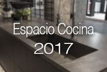 Inalco at Espacio Cocina SICI 2017 / Inalco confirms its participation in the 2nd edition of the  Espacio Cocina – SICI 2017 Trade Fair that will be held in the spanish city of Valencia from February 20th to 24nd, 2017. The iTOPKer porcelain slabs for countertops will be presented at the stand located at Hall 6, Level 2, Stand D113.