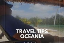 Oceania Travel Tips / Traveling to Oceania? This board features inspiration, tips, travel guides, travel itineraries, and more for finding the best value for money travel in Oceania! Travel to Australia, New Zealand, Fiji, Vanuatu...