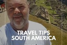 South America Travel Tips / Traveling to South America? This board features inspiration, tips, travel guides, travel itineraries, and more for finding the best value for money travel in South America! Travel to Peru, Argentina, Bolivia, Brasil, Chile...